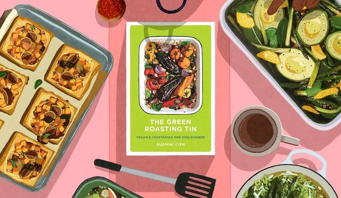 Sustainable digital marketing case study - The Happy Foodie