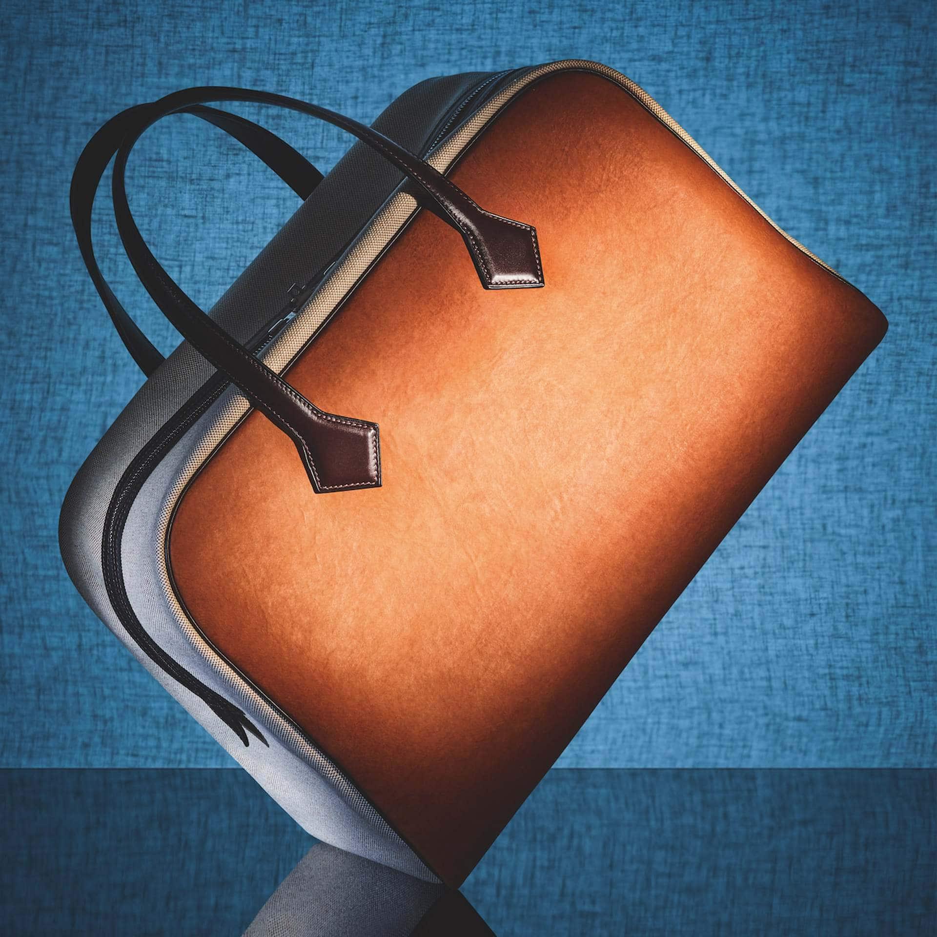 hermes mycoworks leather bag